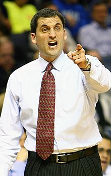 Low-key Prohm perfect for Murray State