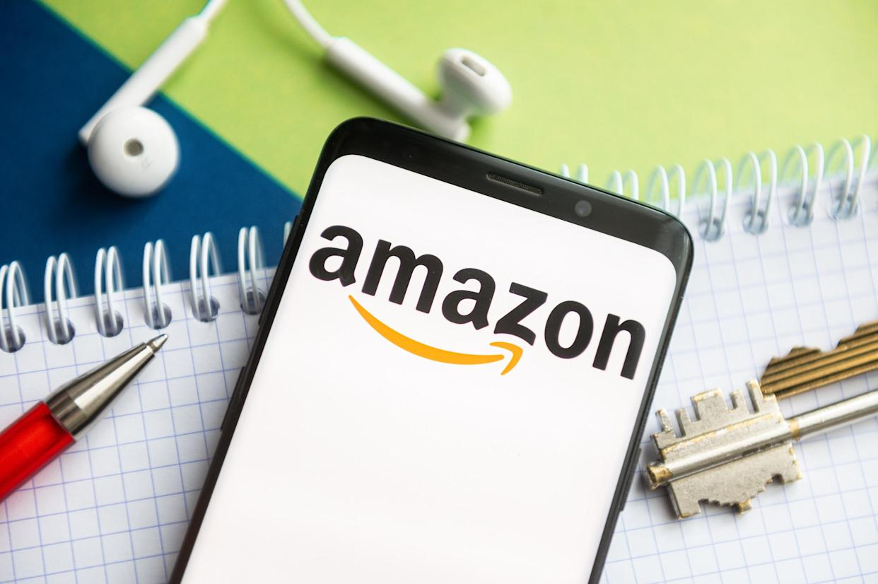 Listen up, we're here to help you chart a savings course with all the key deals you need to know about...and something about your phone. (Photo: Amazon)