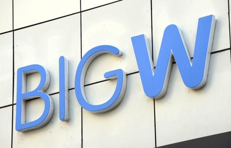 Big W has launched its Christmas sale. Source: AAP