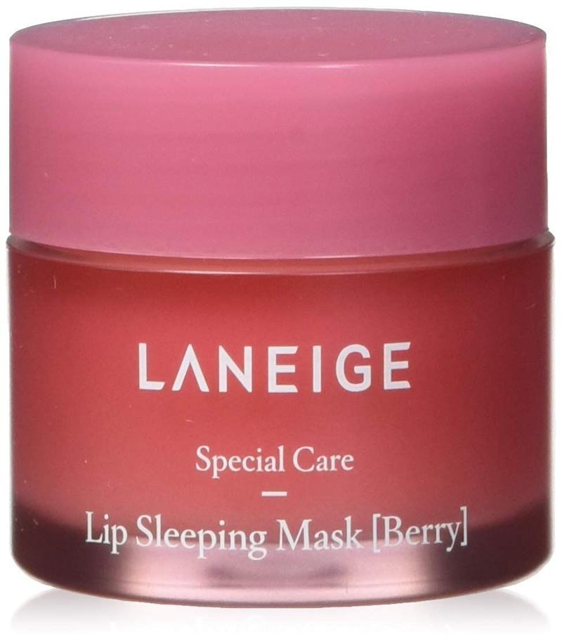 """Winter can dry everything out. Avoid dry, raw, scabby lips with a lip mask that will refresh you. Get it <a href=""""https://www.sephora.com/ca/en/product/lip-sleeping-mask-P420652?icid2=:p420652:product&amp;skuId=2133528"""" target=""""_blank"""" rel=""""noopener noreferrer"""">at Sephora</a> for $26."""