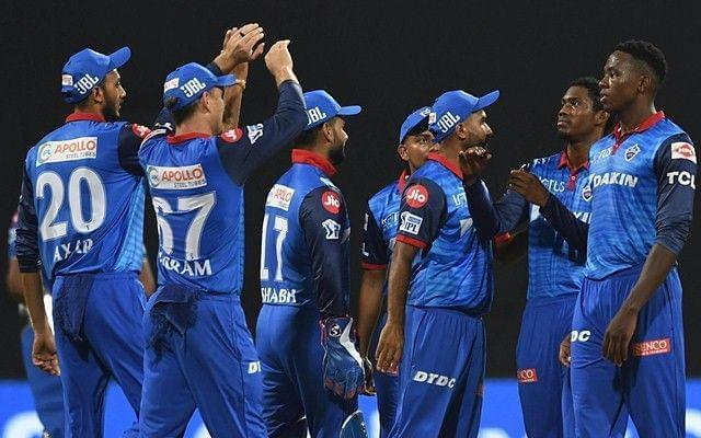 Delhi Capitals had an impressive season last year, ending up in third position