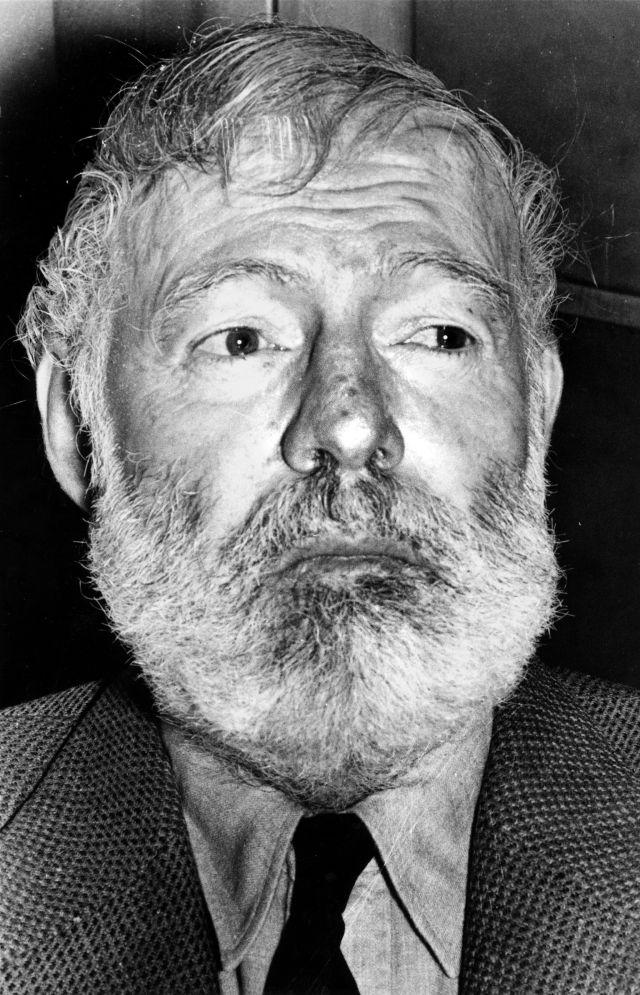 """""""A Moveable Feast"""": Ernest Hemingway's memoirs to be adapted for TV"""