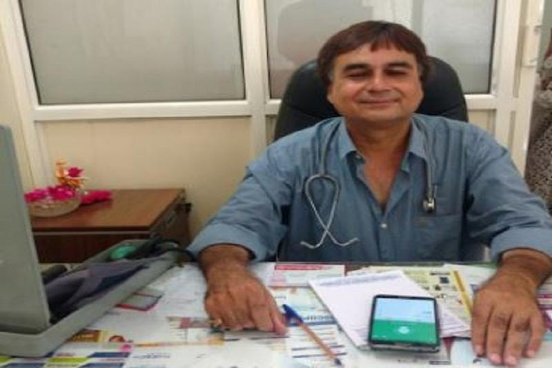 India Loses First Frontline Warrior as Indore Doctor Succumbs to Covid-19, Death Toll in City at 22