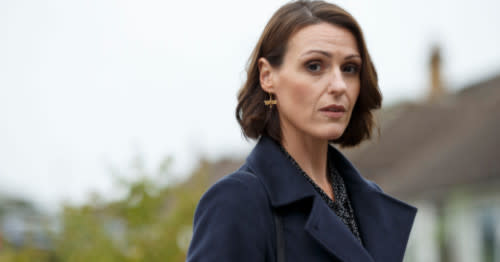 The original 'Doctor Foster' series was released in 2015