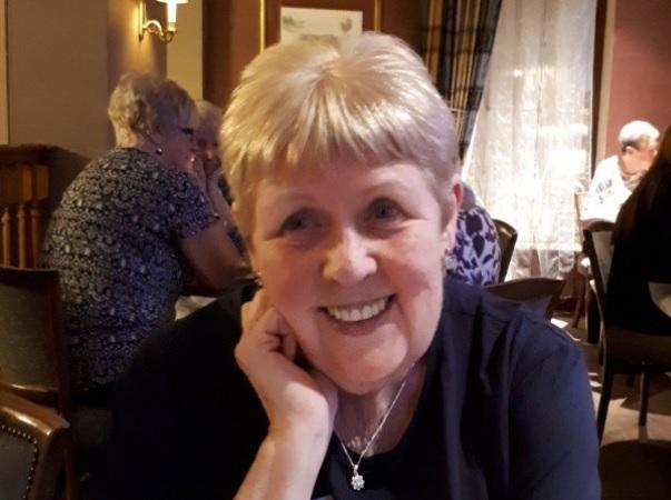Catherine Sweeney, a Scottish care home worker, has died: Colette Sweeney