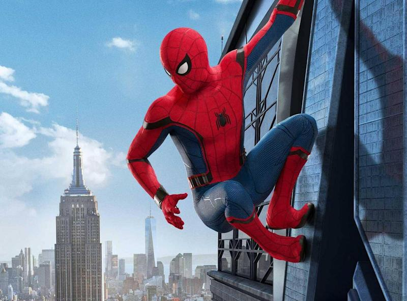 Tobey Maguire proved a worthier Spidey