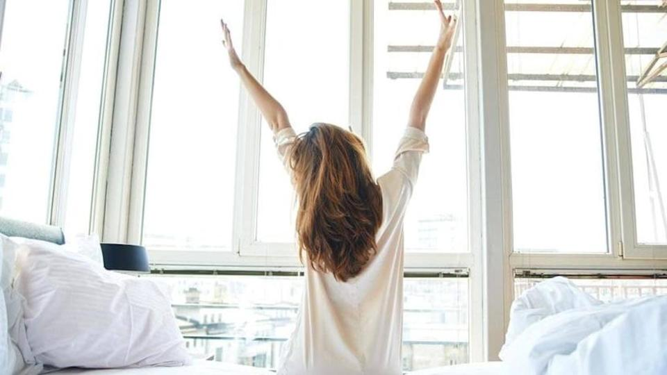 Want to become a morning person? Follow these simple tips