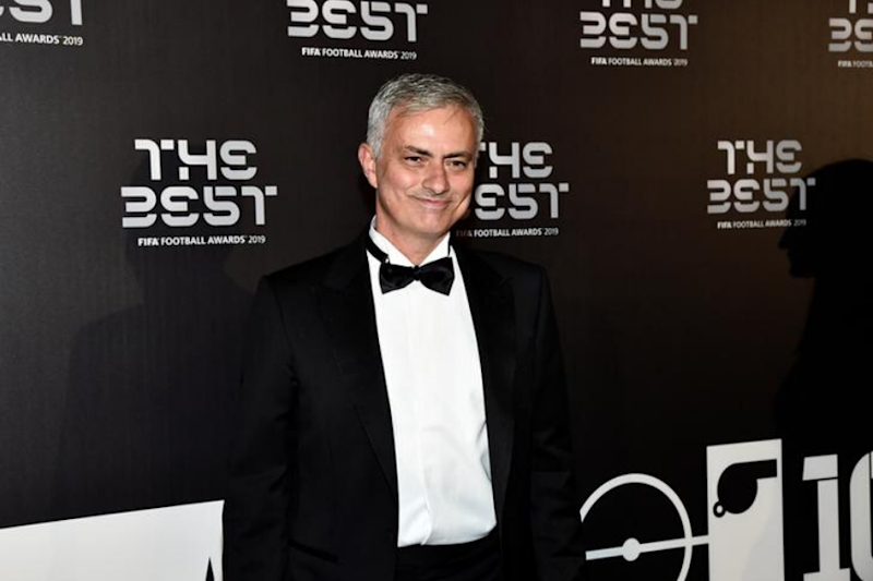 Journey of 'The Special One': Jose Mourinho's Record At Previous Clubs Before Being Named Tottenham Hotspur Manager