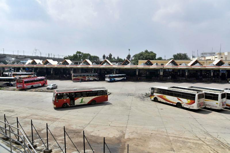 After Telangana, Andhra Govt to Raise Ticket Fares of State Transport Corporation Buses