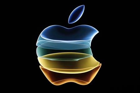 Apple has sour reaction to Goldman Sachs' analyst note