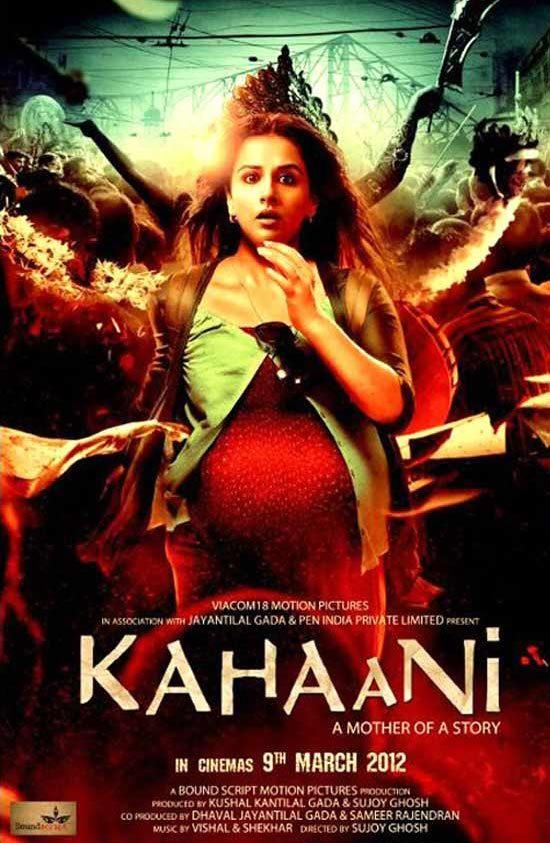 <p>Talk about Kolkata and the first thing that comes to your mind is Vidya Balan. The crew mostly adapted guerrilla film making techniques, to avoid attraction. The film was known for its outstanding portrayal of the city and its culture.</p>
