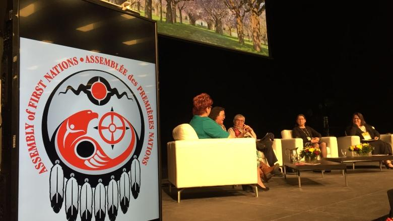 First Nations education forum tackles shortfalls in funding, cultural knowledge and persistent social issues