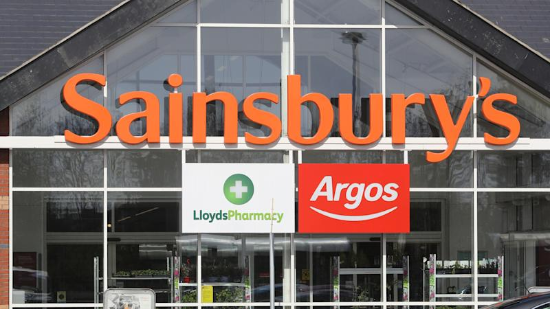 Sainsbury's sees profits plunge as it starts £500m cost-cutting