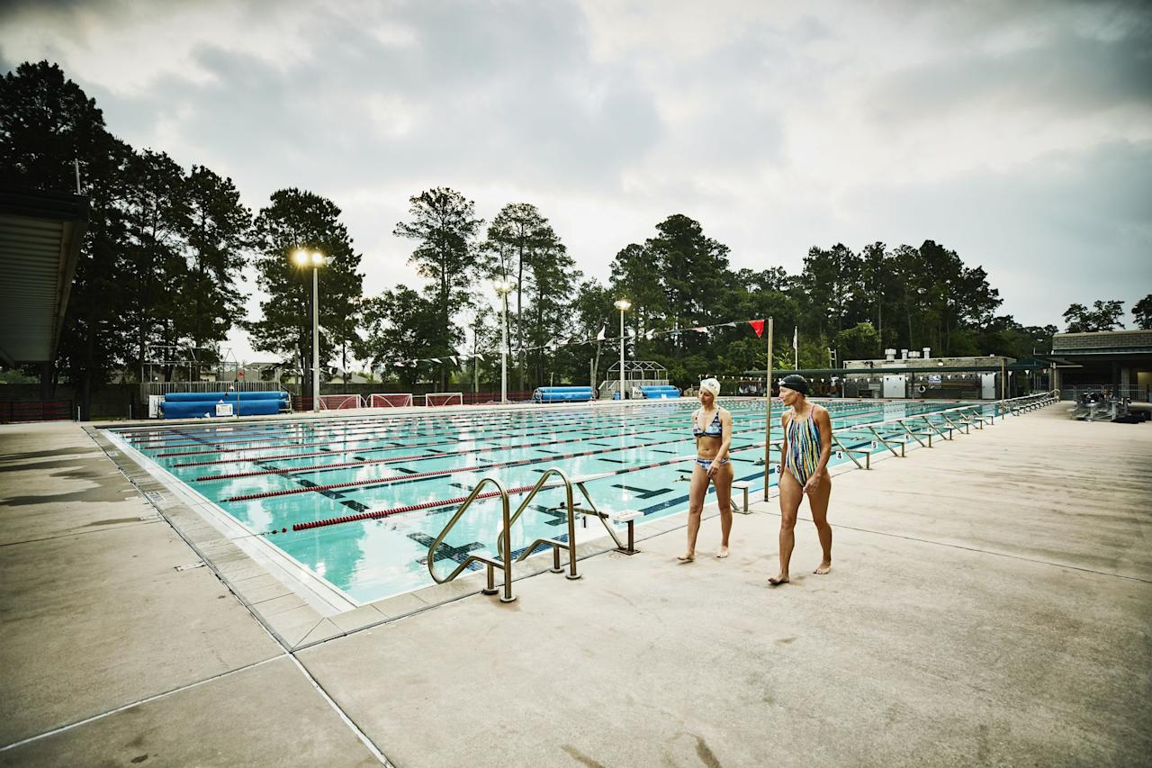 """<p>We don't need to tell you swimming is great for runners. It can help you <a href=""""//www.runnersworld.com/uk/health/injury/a774917/6-ways-swimming-will-injury-proof-your-body/"""" target=""""_blank"""">rehab from injury</a>, plus get <a href=""""//www.runnersworld.com/uk/training/cross-training/a775670/swap-pavements-for-pools-5-reasons-why-every-runner-should-be-swimming/"""" target=""""_blank"""">stronger and faster when training for an event</a>. </p><p>If you're new to swimming, or looking to find your local lido and swim outdoors once pools re-open, here, we've listed some of the most popular swimming lidos in the UK. At the moment, nearly all of the lidos on the list are still closed due to the <a href=""""https://www.runnersworld.com/uk/coronavirus/"""" target=""""_blank"""">coronavirus restrictions</a>, but most look likely to re-open at the beginning of July, if Government guidelines permit. </p><h2 class=""""body-h2"""">Is it safe to go swimming at the moment? </h2><p>At the time of writing, pools remain close throughout the UK. We've got <a href=""""//www.runnersworld.com/uk/training/cross-training/a31472426/coronavirus-is-it-safe-to-go-swimming/"""" target=""""_blank"""">plenty of advice from the experts on swimming safely amid coronavirus concerns</a> here. </p><h2 class=""""body-h2"""">What are the benefits of swimming in a lido?</h2><p>Of course, when heading to a lido you're often swapping the luxuries of a heated swimming pool for a much colder dip. But there are benefits for runners, with recent studies finding swimming in colder water to have a positive effect on the immune system and symptoms of depression. What's more, if you're training for a triathlon, it's a good way to get used to the colder temperatures you're likely to experience on race day. </p><h2 class=""""body-h2"""">Should I wear a wetsuit when swimming in a lido? </h2><p>Most lidos are open all year round, so some swimmers opt to wear a wetsuit when swimming in their local lido in winter months, however often this is purely down to personal p"""