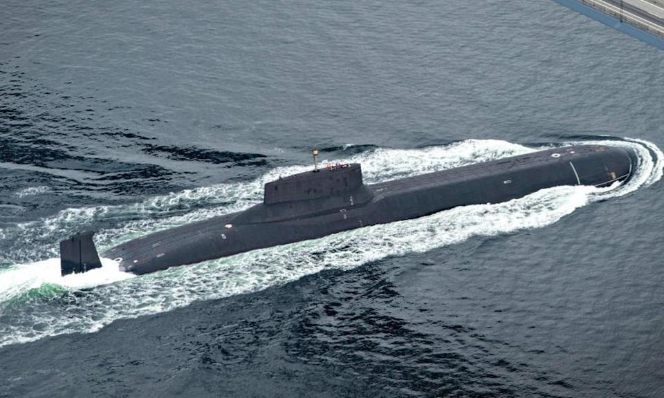 Harapan: What's Malaysia's stand on new Aus-UK-US nuclear sub deal?