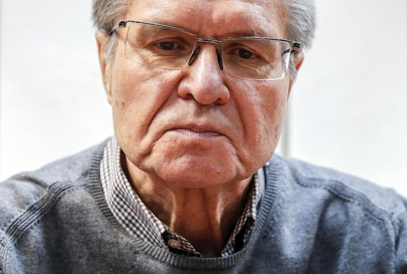 Alexei Ulyukayev is expected get a 10-year sentence after being convicted of accepting a $2 million bribe from the head of the Rosneft oil giant