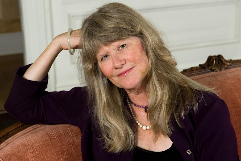 "FILE - This Sept. 22, 2009 file photo shows actress Judith Ivey posing for a portrait in New York. Ivey will join the cast of ""The Heiress,"" opening Nov. 1, 2012 through Feb. 10 at the Walter Kerr Theatre in New York.  (AP Photo/Charles Sykes, file)"