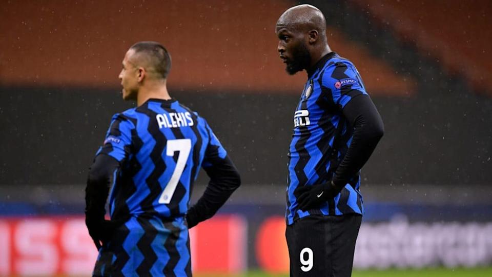 Inter | Soccrates Images/Getty Images