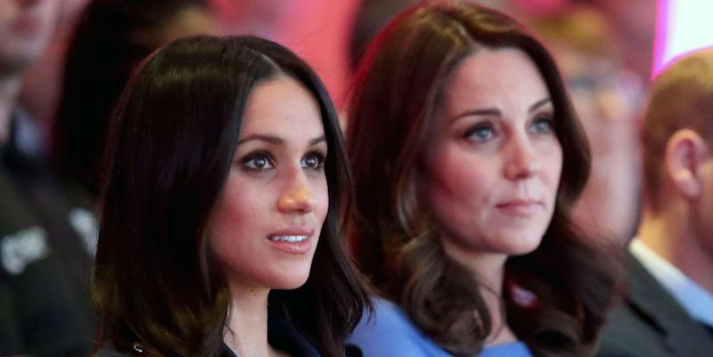 Thomas Markle says Meghan is 'terrified' and 'under too much pressure'