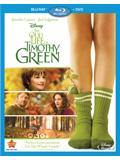 The Odd Life of Timothy Green Box Art