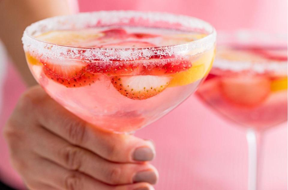 "<p>You'll be LOLing after a few glasses.</p><p>Get the recipe from <a href=""https://www.delish.com/cooking/recipe-ideas/recipes/a54556/giggle-juice-recipe/"" rel=""nofollow noopener"" target=""_blank"" data-ylk=""slk:Delish"" class=""link rapid-noclick-resp"">Delish</a>.</p>"