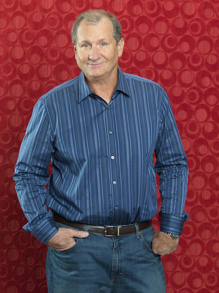 """Ed O'Neill (""""Modern Family"""") is nominated for Outstanding Supporting Actor in a Comedy Series."""