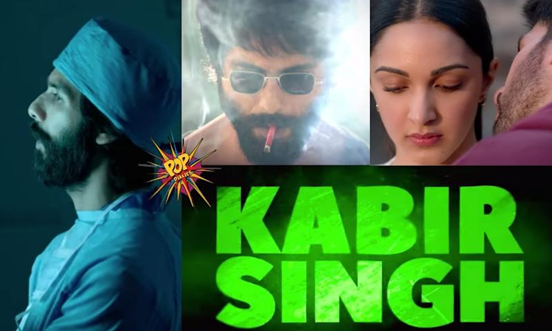 Kabir Singh's Director Sandeep Vanga Reacts Against The Backlash, Supports The Scenes And The Emotions Of The Film