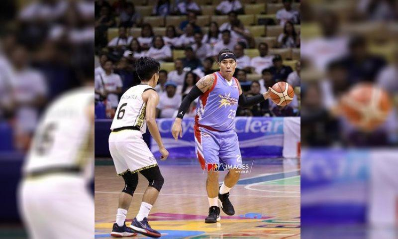 Poligrates returns to MPBL, signs up with Valenzuela