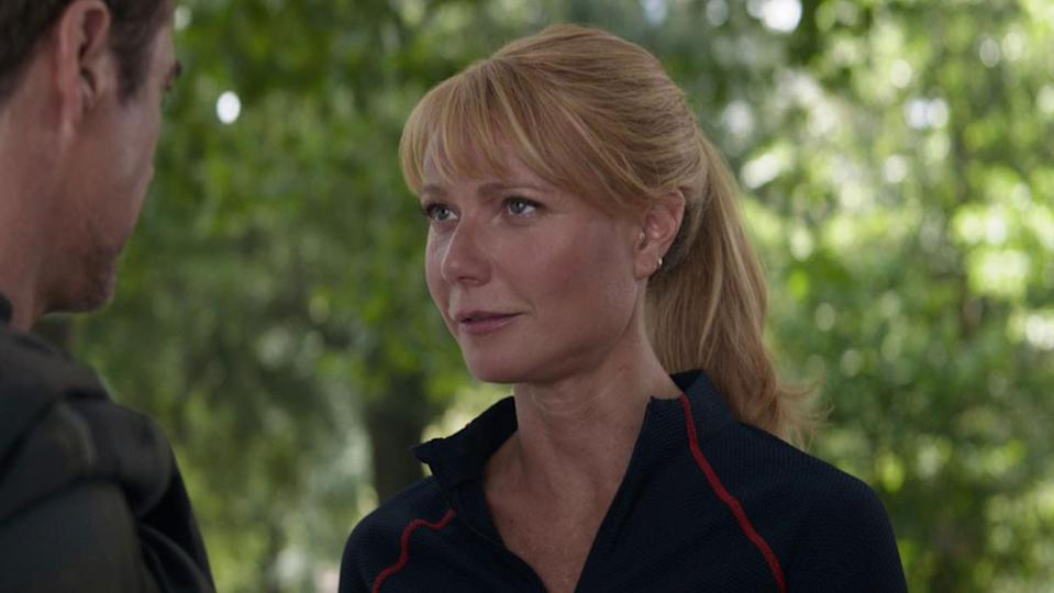"<strong>Reason:</strong> Although Gwyneth Paltrow (pictured here in <em>Avengers</em>) has largely given up her acting career, her lifestyle brand Goop continues to generate column inches, and her relationship with Harvey Weinstein keeps <a href=""https://uk.movies.yahoo.com/gwyneth-paltrow-intense-public-scrutiny-harvey-weinstein-retirement-094841684.html"" data-ylk=""slk:coming under scrutiny;outcm:mb_qualified_link;_E:mb_qualified_link;ct:story;"" class=""link rapid-noclick-resp yahoo-link"">coming under scrutiny</a>."