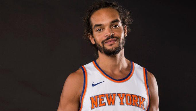 Knicks to Part Ways With Joakim Noah Before Training Camp