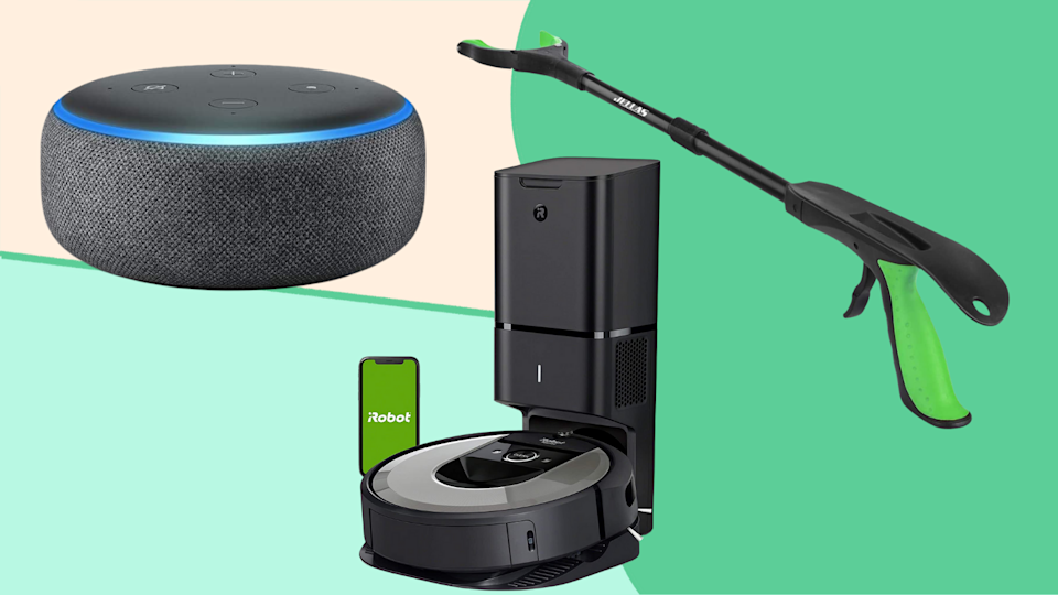 All the best Amazon Prime Day accessibility deals.