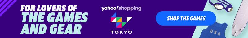 Shop all Tokyo Games gear and merchandise at our Yahoo Shopping hub.