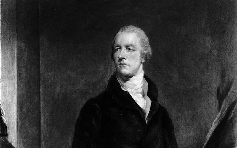 The Pitt Club was founded in 1835 in honour of William Pitt the Younger - Getty Images Fee