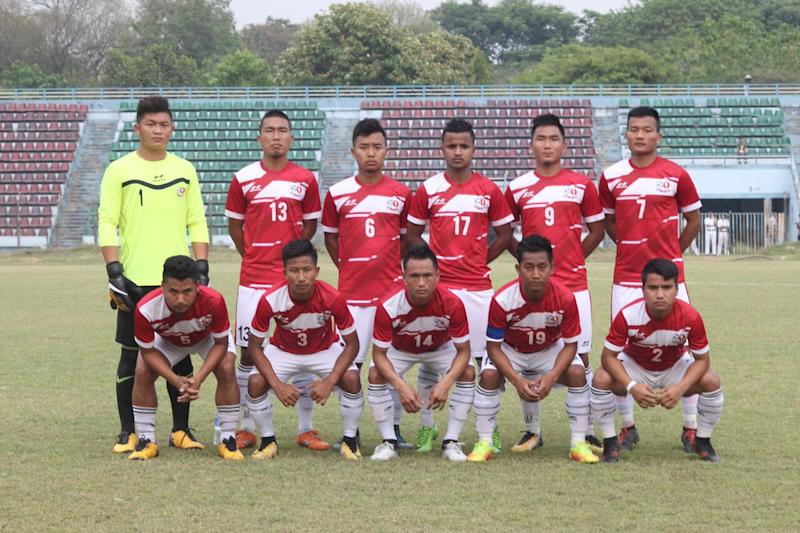 Santosh Trophy 2018: Lalsangzuala Hmar - Mental preparation is the most important thing in Mizoram