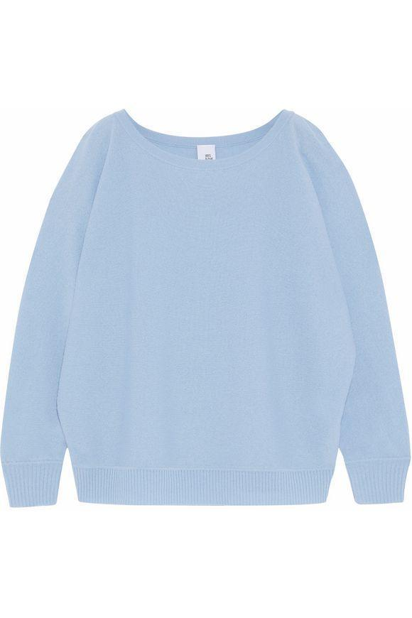 Iris & Ink Andi Cashmere Sweater. (Photo: The Outnet)
