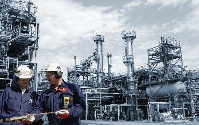 PBF Energy Lowers Utilization Rates at Martinez Refinery