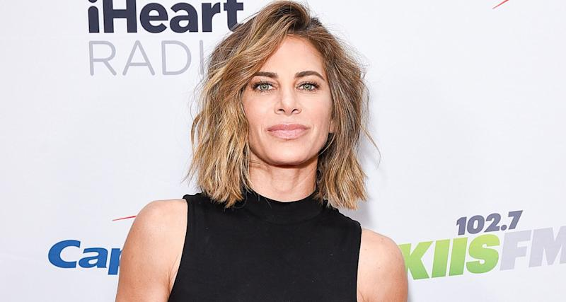 Jillian Michaels. (Photo by Presley Ann/FilmMagic)