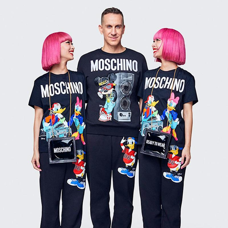 b469884b2 Moschino and H M Have a Few More Surprises in Store for Their November  Drop. For One  Petwear!