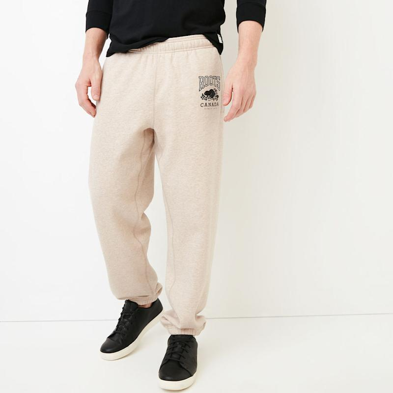 Classic Relaxed Sweatpant