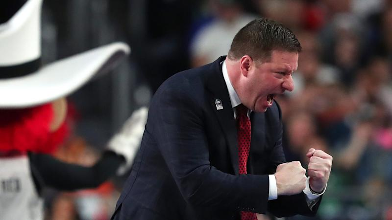 Chris Beard, Texas Tech Agree to Six-Year, $27.45 Million Contract