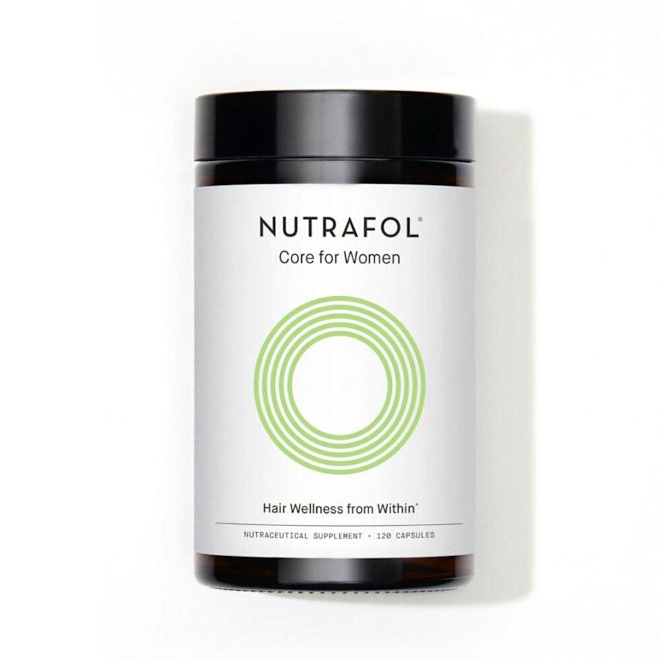 Nutrafol Core for Women. (Photo: Nutrafol)