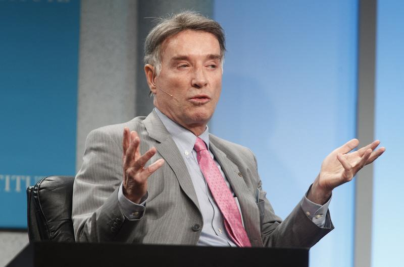 Brazilian Eike Batista, Chairman and CEO, EBX Group speaksat the Milken Institute Global Conference in Beverly Hills