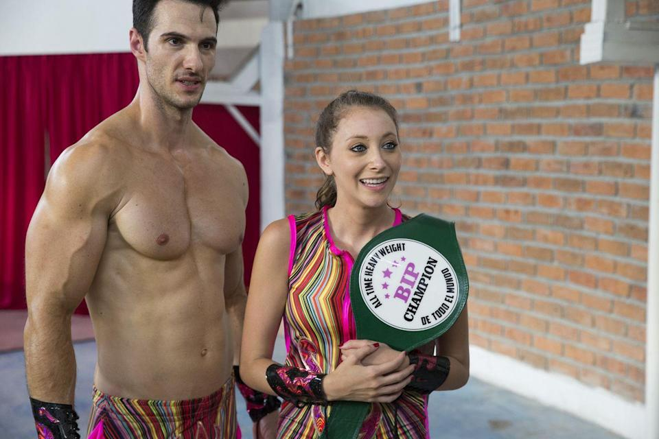 <p>Lacey and Daniel had a summer fling on season 4. While they didn't end their stay in paradise with a proposal, they did decide to try to make it work outside of Mexico—but it didn't last long. They split up before the reunion even aired. </p>