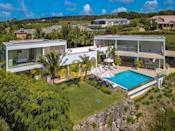 """<p>This South America contemporary modern-style home is an absolute gem on Barbados' western coast. Atelier House boasts four bedrooms with ocean views, a large infinity pool and outdoor kitchen, tropical garden, and plenty of luxe amenities to make the most of your stay. A housekeeper, the option for a private chef, and a state-of-the-art kitchen are sure to streamline your stay on this gorgeous Caribbean island. Just be sure to note that booking here requires a minimum five-night stay, but you'll need it to explore all of the island's arts, culture, cuisine, and outdoor activities. </p><p><a class=""""link rapid-noclick-resp"""" href=""""https://go.redirectingat.com?id=74968X1596630&url=https%3A%2F%2Fwww.welcomebeyond.com%2Fproperty%2Fatelier-house%2F&sref=https%3A%2F%2Fwww.veranda.com%2Ftravel%2Fg35853469%2Fluxury-vacation-rentals%2F"""" rel=""""nofollow noopener"""" target=""""_blank"""" data-ylk=""""slk:Book Now"""">Book Now</a></p>"""