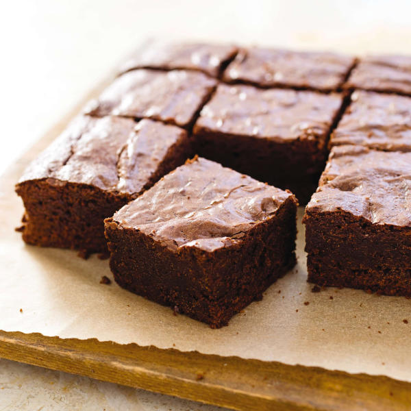 Great Examples For American Kitchen Lovers: How To Make Sinfully Rich Brownies For Real Chocolate Lovers