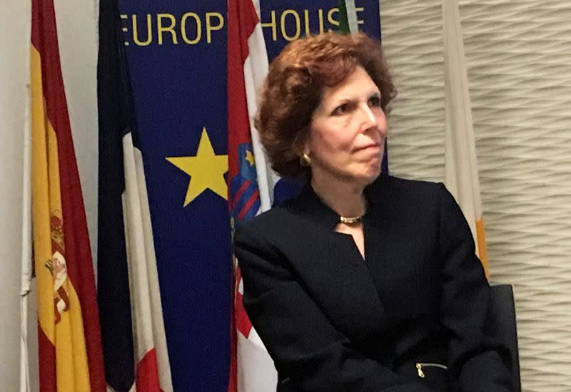 Fed's Mester says it could take two years for economy to return to pre-Covid levels