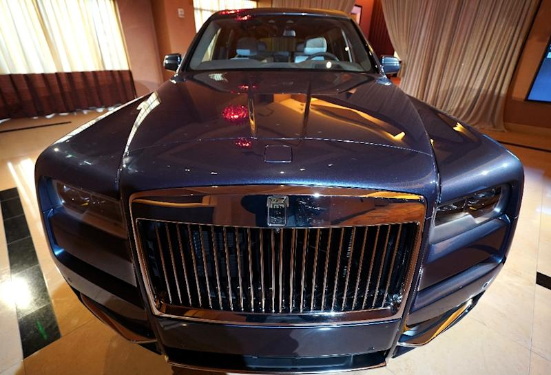 Car, Truck Of The Year Revealed At The Detroit Auto Show
