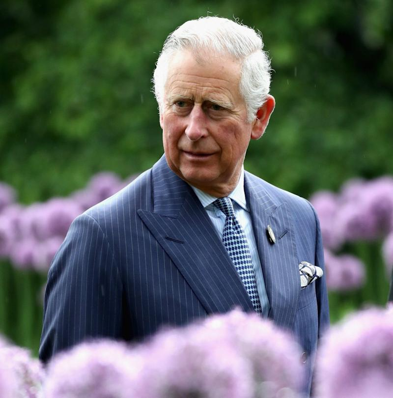 Prince Charles - Credit: Chris Jackson/Getty Images