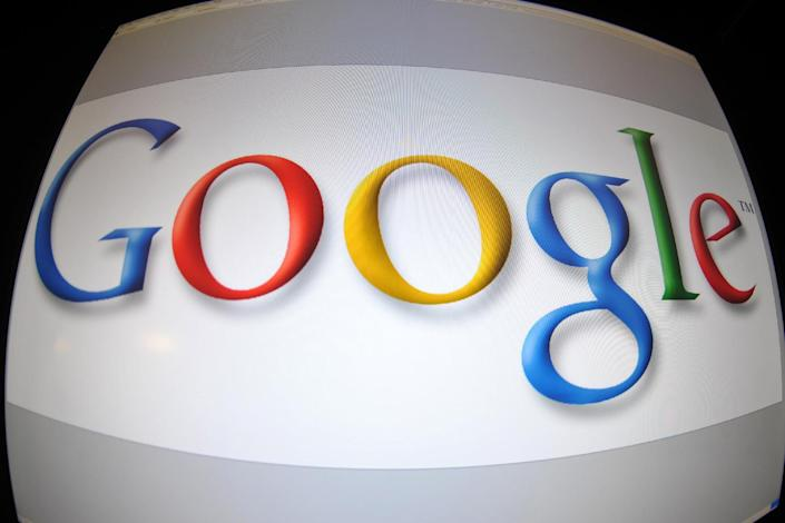 Google is the most widely used search engine with a market share of over 90% in most European countries, according to prelimanary findings by the European Commission (AFP Photo/Karen Bleier)