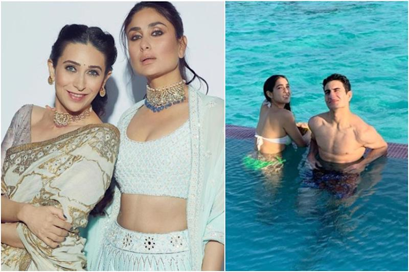 Happy Siblings Day 2020: 5 Bollywood Real-life Pairs That are Relationship Goals
